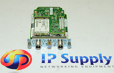 Cisco EHWIC-4G-LTE-AU Wireless WAN Interface Card 6MthWty TaxInv