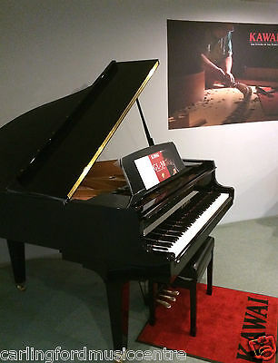 KAWAI GL30 EP Classic GRAND PIANO @ CARLINGFORDMUSIC 98732333