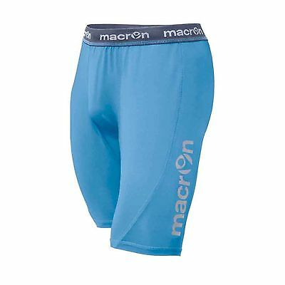 MACRON QUINCE SKY BASELAYER SHORTS - Various Sizes Available