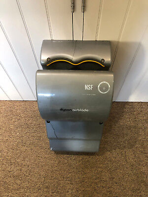 Dyson Airblade AB03 in Steel will need new cases
