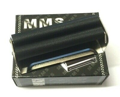 3 x MMS REGULAR STANDARD SIZE ROLL YOUR OWN CIGARETTE CIG ROLLING HAND ROLLER