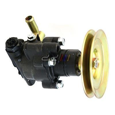 Power Steering Pump For Toyota 2.4L 2L Diesel Hilux Land Cruiser HiAce Mark II