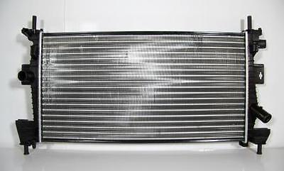 Brand New Ford Focus / Ford C Max Petrol Radiator Year 2011 On
