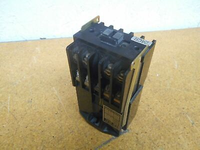Square D 8501-G0-80 Ser D Control Relay 10A With 31021-400-60 Coil 120V 50/60Cy