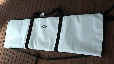 Insulated Fishing Catch Bag
