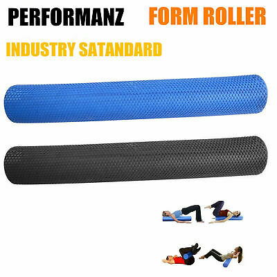 60-92CM Foam Rollers EPE EVA Physio Yoga Pilates Exercise Home Gym Back Massage