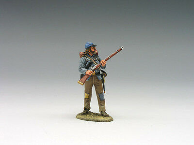 King (and) & Country CW022 - Standing Ready - Retired