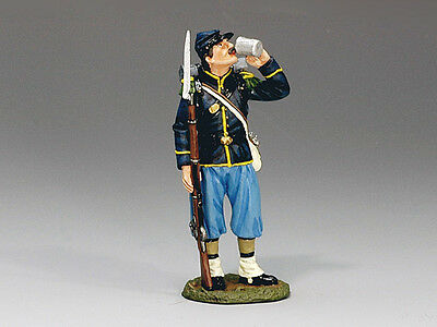 King (and) & Country CW039 - Thirsty Work - Retired