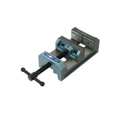Wilton 11676 Industrial Drill Press Vise, 6 in. Jaw Width, 6 in. Jaw Opening New