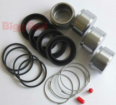 BMW 3 Series E21 FRONT Brake Caliper Piston & Seal Repair Kit (2 calipers)BRKP26