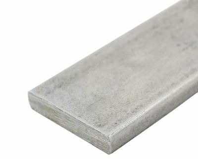 Mild Steel Flat Bar - 30mm x 3mm to 50mm x 25mm & Various Lengths