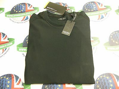 New Galvin Green Ladies Emily L/s Thermal Black/silver Size Large Rrp £49.99