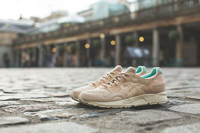 Asics X Offspring Asics Gel Lyte V Covent Garden 20Th Us 10 Uk 9 43  Anniversary c9ff995eac