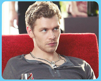 Joseph Morgan Klaus The Vampire Diaries mouse mat