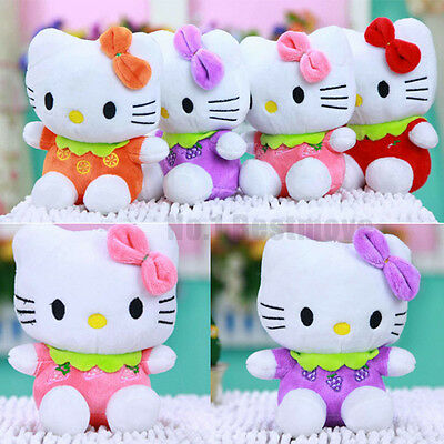 Hot 20cm Super Cute Cartoon Doll Plush Toy