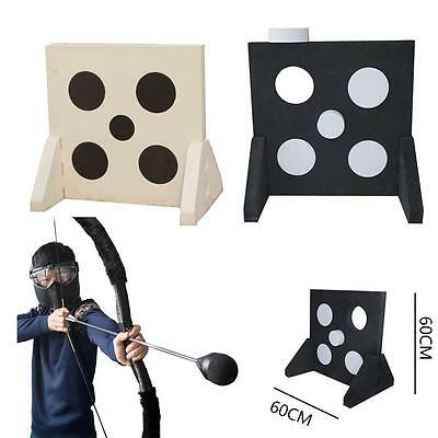 3D Archery Foam Target Block 23*23 inch For Crossbow Compound Recurve Bow Games