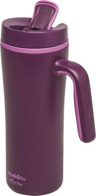 Aladdin Recycled & Recyclable Mug Farbe: Berry