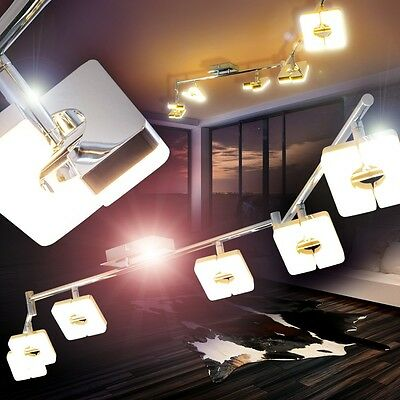 led wohnzimmer deckenleuchten led deckenlampe. Black Bedroom Furniture Sets. Home Design Ideas