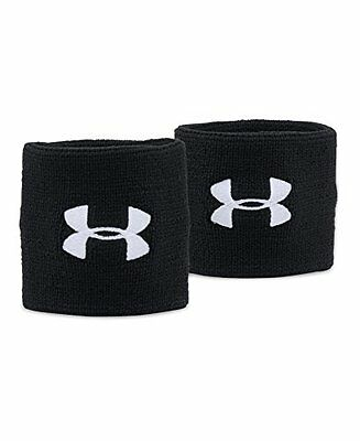 "Under Armour Men's 3"" Performance Wristbands"
