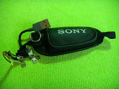 Genuine Sony Hdr-Cx900 Usb Connector Part For Repair