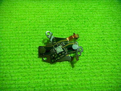 Genuine Sony Dsc-Rx10 Power Shutter Zoom Board Part For Repair