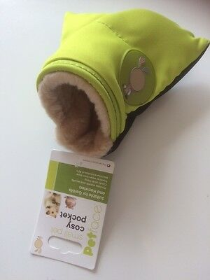Hamster Cosy Pocket Sleeping Bag House - Suitable for Hamsters, Gerbils etc