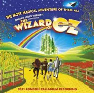 The Wizard of Oz  CD NEW