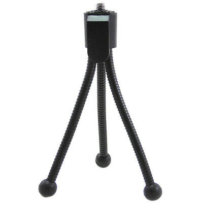 Mini Desktop Fleixable Tripod