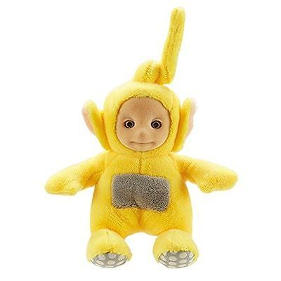 Teletubbies Supersoft Collectable LAA-LAA Soft Toy - NEW