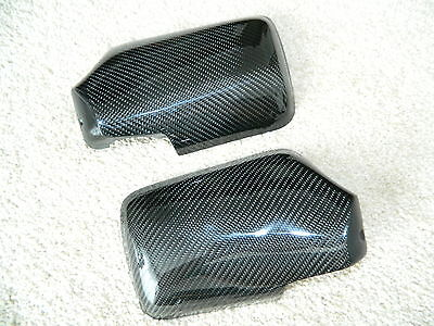 VW Golf 3 GTI VR6 16V Carbon Spiegelkappen Spiegel Mirror Replacements Cover