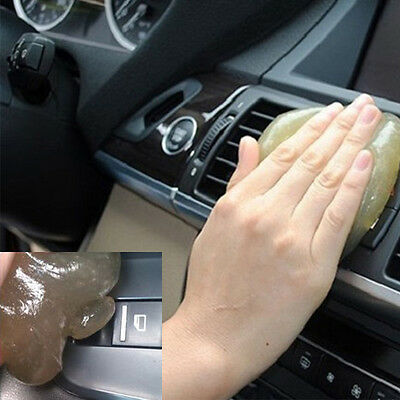 Car Cleaning Sponge Products Clean Glue Microfiber Tools Best-Selling Hot