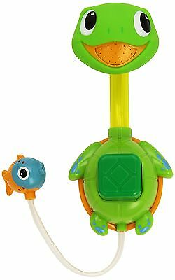 Turtle Shower Baby Kids Fun Tub Play Water Toy Gift Children Toddler Toys New