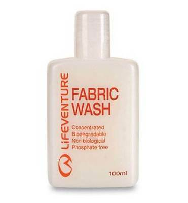 Lifeventure Fabric Wash Concentrated Phosphate Free Biodegradable