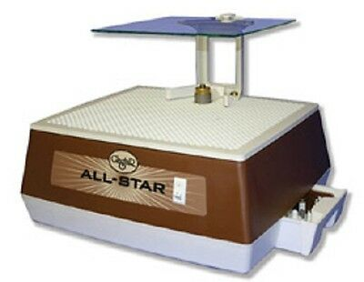 Glastar G8 All Star Glass Grinder for professional - Stained Glass Supplies