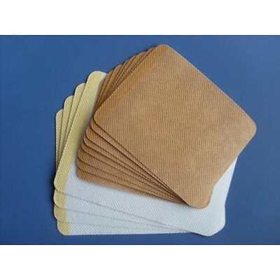 Step 1 opaque 50pcs 5*5 Nicotine Patches STOP SMOKING about for 2 Monthes