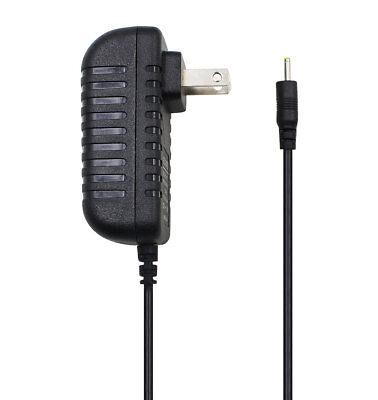 2A AC/DC Wall Charger Power Adapter For RCA 10 VIKING PRO RCT6303W87 DK Tablet