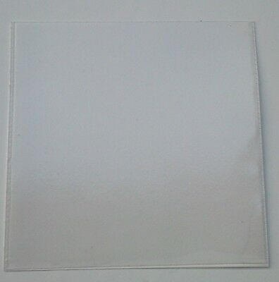 ADHESIVE (SELF CLING SUPPLIED ON REQUEST)windscreen permit holder100 mm x 100 mm