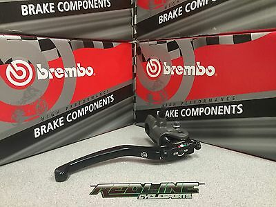 Brembo RCS 19 Front Brake Master Cylinder R6 R1 GSXR NEW **IN STOCK SHIPS FAST*