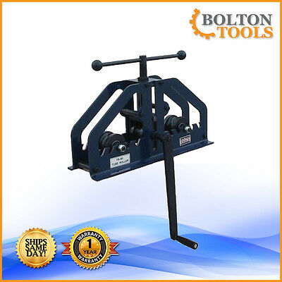 Bolton Tools Tube and Pipe Roll Bender TR-60