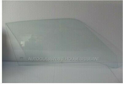 Ford Capri Mk1 - 2Dr Coupe 1969 12/1974 - Drivers - Right Side Front Door Glass