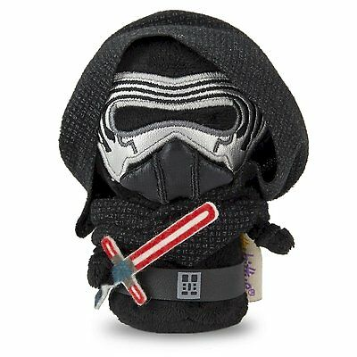 Kylo Ren Hallmark itty bitty bittys Star Wars The Force Awakens - NWT - Disney