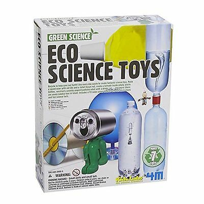 4M Green Science - Eco Science Toys