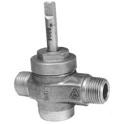 """All Points 52-1127 Gas Valve; 1/2"""" Gas In / Out"""