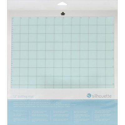 Silhouette Cameo 12-inch Replacement Cutting Mat NEW