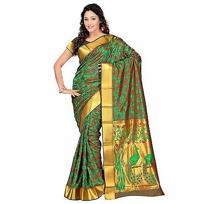 New Designer Pakistani Bollywood Saree Ethnic Indian Wedding Party Wear Dr 4282