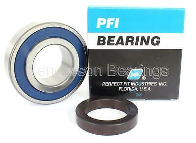 88128R-2RS, 407592, 514003 Rear wheel Bearing with spacer 38.89x80x27.5x21mm