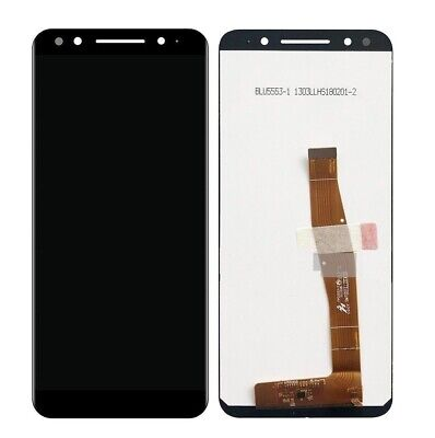 """LCD TOUCH SCREEN DISPLAY DIGITIZER ASSEMBLY FOR 5.5"""" Vodafone Smart N9 VFD720"""