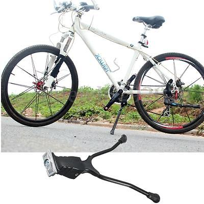 Adjustable Bicycle Bike MTB Side Kickstand Double Leg Kick Stand MTB Road Alloy