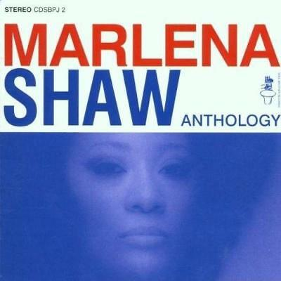 MARLENA SHAW - ANTHOLOGY  2x 180 Gram Vinyl LP (NEW/SEALED) Soul Brother