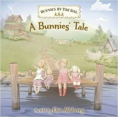 A Bunnies' Tale ~ Bunnies By the Bay ~ Brand new book